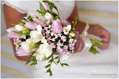 le fotografie del matrimonio di Mirko e Silvia